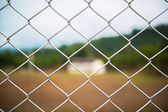 Close up pattern Barb Wire Stock Images