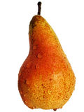 Close up of pear Royalty Free Stock Image
