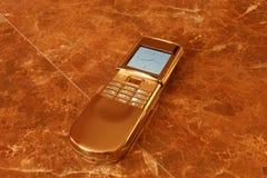 Phone Nokia 8800 stock photography