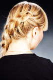 Hairdo Stock Photography