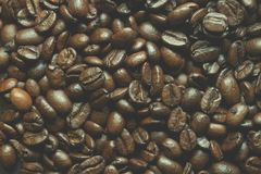 Close-up Photo of Brown Coffee Beans Stock Photo