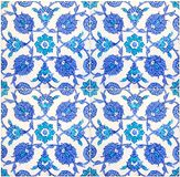 Close Up Photo of Turkish Tiles Stock Photos