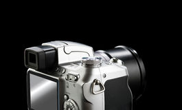 Close Up  Photo Video Camera Stock Images