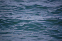 Close up photograph of water. Close up shot of the sea, perfect for a background Stock Image