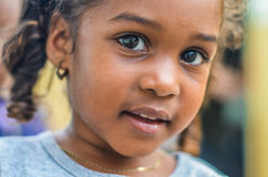 Close Up Photography of Girl Wearing Gray Tops Royalty Free Stock Images