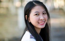Close-Up Photography of a Woman Smiling stock photos