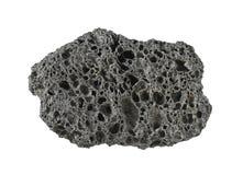 Volcanic stone Stock Photo