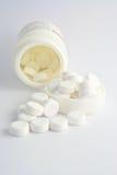 Pills. Stock Photos