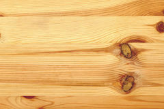 Close-up of pine wood Stock Images