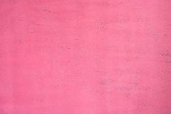 Close up of pink old wood wall texture Royalty Free Stock Images
