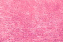 Close up of pink wool texture background Stock Photo