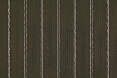 Close up of pinstriped fabric texture background. Royalty Free Stock Image