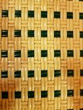 Plastic Knit Pattern Royalty Free Stock Photos