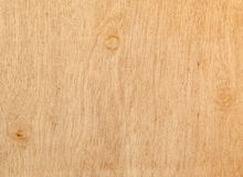 Close up plywood background texture Royalty Free Stock Images