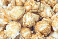 Close-up of popcorn Stock Photos