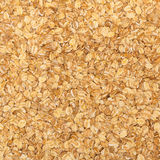 Close up porridge oats background texture. Diet healthy nutrition. Stock Image