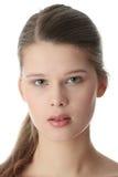 Close-up portrait Stock Photo