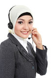 Image result for customer service muslim