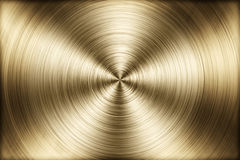 Close up radial metal texture royalty free stock images