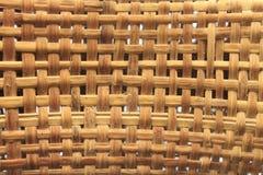 Close-up of rattan Stock Photo