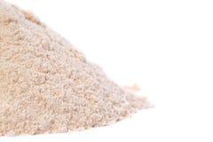 Close up of Raw Organic Lucuma Powder Royalty Free Stock Photo