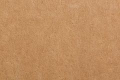 Close up recycle cardboard or brown board kraft paper box texture background