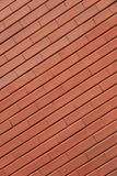 Red brick wall texture background. Close up Red brick wall texture background Stock Photos