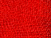 Close up Red fabric texture background royalty free stock photo