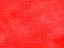 Close-up of red paper texture Royalty Free Stock Photography