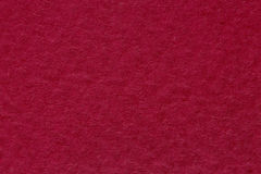 Close up of red paper texture, decorcated for background. Stock Image