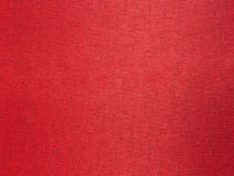 Close up red silk fabric, Royalty Free Stock Photography