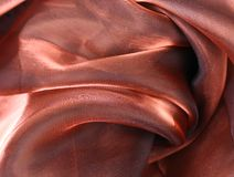 Close up of red texture. Stock Photography
