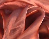 Close up of red texture. Stock Photos
