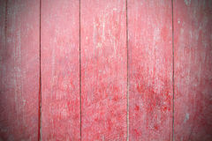 Close up red wood pattern background. Close up texture of red wood pattern background Royalty Free Stock Photo
