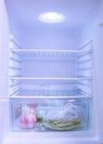 Close-up of refrigerator freezer Stock Photos