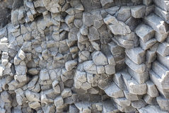 Close-up relief of the rocks Royalty Free Stock Photography