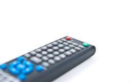Close up remote control Royalty Free Stock Photography