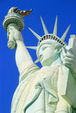 Close up of Replica of Statue of Liberty, New York - New York ho Stock Images