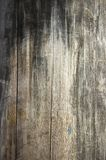 Close up of  retro-styled wooden texture. For design Royalty Free Stock Image