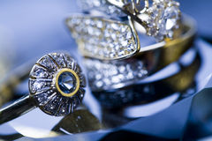 Close up of ring Stock Photos
