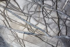 Rock texture Royalty Free Stock Photos