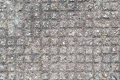 Close up rock texture background Stock Photography