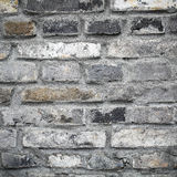 Close up Rock wall Royalty Free Stock Images