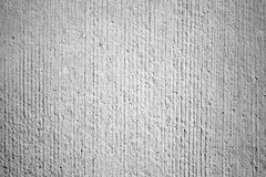 Close-up rough gray concrete wall background texture Royalty Free Stock Images