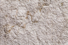 Close Up On Rough Texture Of An Ancient Stone Wall Royalty Free Stock Photo