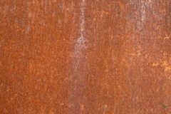 Close-up rust texture Royalty Free Stock Photography