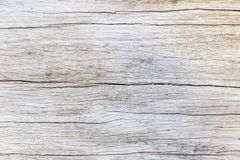 Close up rustic wood table with grain texture in vintage style. Surface of old wood plank in macro concept with empty template and stock photo