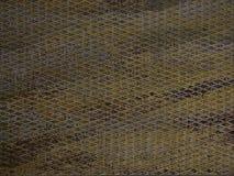 Close up of rusty iron texture. Close up of rusty iron floor texture Stock Photography