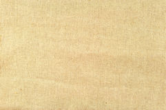 Close up of sack texture Stock Image