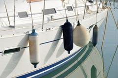 Ready to set sail Stock Photo